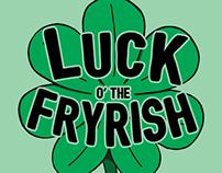 Luck o' the Fryrish