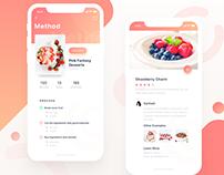 15 Amazing Food UI Design Animations