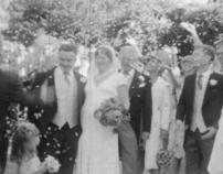 Highlights of a British Wedding Film - Super 8