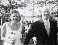 Highlights of a Maine Wedding Film - Super 8