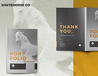Portfolio - Whitehorse
