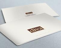 Levantin Nakış - Diva Katalog