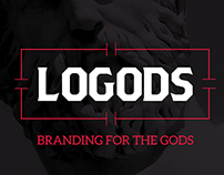 LOGODS - Branding for the Gods