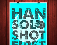 Han Solo Type