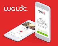LugLoc App