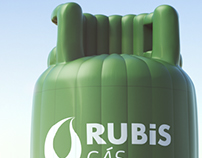 RUBIS Gás