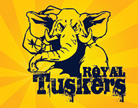 Royal Tuskers Designs