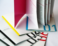 Academic Work: Portfolio of graphic production
