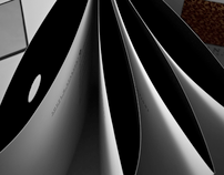 Rotunda Menu Design