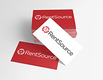 BRANDING: RentSource