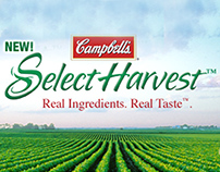 Campbell's Select Harvest