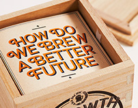 Asia Pacific Breweries - Brew a Better Future