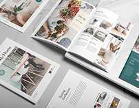 Rhapsody Interior Design / Home Decor Catalogue