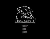 EVILGENIUSSHOP.COM
