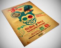 Poster: 3D REVOLUTION