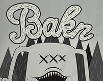 BAKN illustration