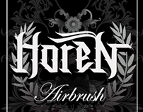 HOREN Business Card