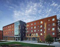 Living and Learning Residence Hall