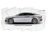 Audi | A7 Sportback