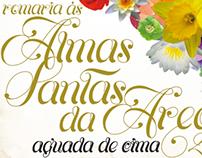 Almas Santas Areosa'12