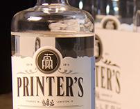 Printer's Distillery