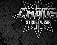 Chaos Streetwear ID