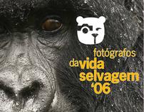 Fotógrafos da Vida Selvagem '06