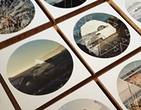 Nomad Print Series