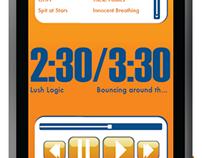 MP3 Player Design