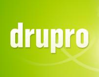 Drupro Website