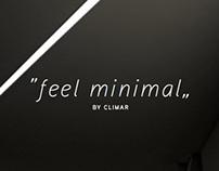 Climar - Feel Minimal