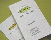 Peas & Karats