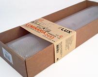Climar - LUX Iluminação (embalagem)