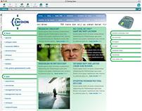 Web Design [Credion]