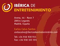Grupo Ibérica de Entretenimiento