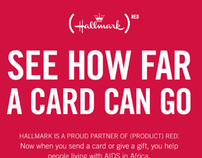 Hallmark Gold Crown store signs