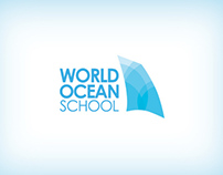 World Ocean School - Logo