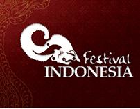 Festival Indonesia 2011