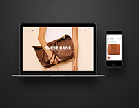 VA Store - Online Store