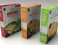 Simply Soy Packaging