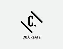 Co.Create Branding