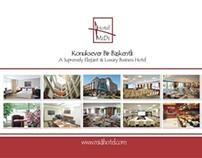 MİDİ HOTEL ANKARA, PHOTOGRAPHS