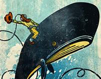whale wrangler