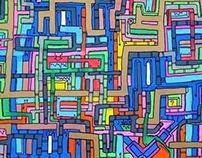Geometrik by Tarek
