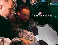 倫飛電腦實業股份有限公司 Twinhead International Corp.