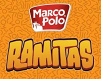Ramitas Marco Polo