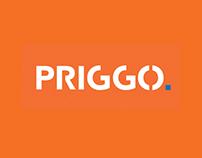 Priggo Webshop