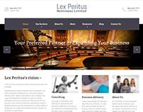 lex-peritus.com