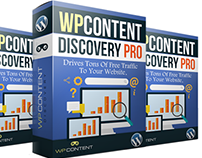 WP Content Discovery Pro reviews