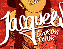 Jacquees Live on Tour - Talenthouse